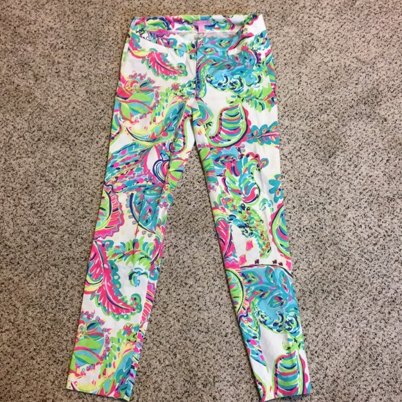 Lilly Pulitzer size 00